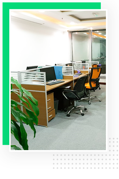 executive office space dubai