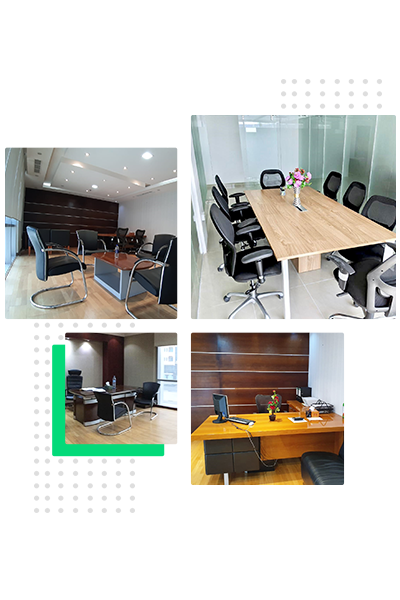 virtual office space for rent